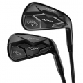 Callaway Apex 19 Smoke Combo Iron Set