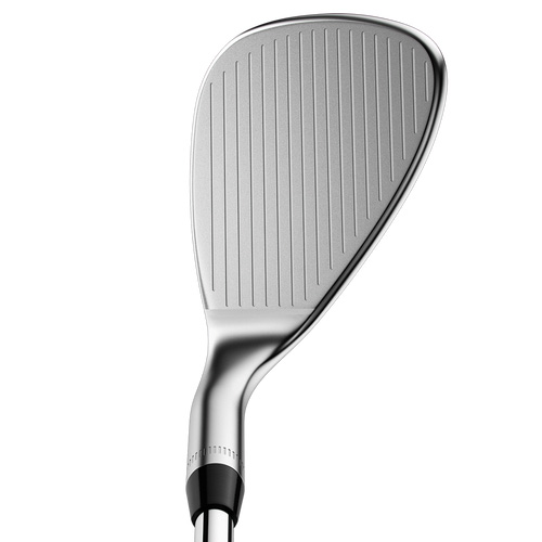 Callaway Mack Daddy PM Grind Chrome Wedges