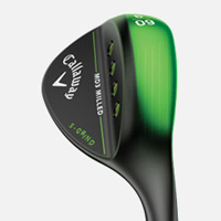 MD3 Milled Wedges