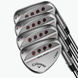 Callaway Mack Daddy 4 Wedge