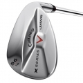 Callaway X Series Jaws Chrome Wedge
