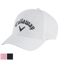 Callaway Ladies Performance Side Crest Cap