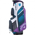 Callaway Ladies Chev Org. Cart Bag