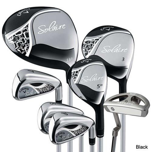 Callaway Ladies Solaire 8 Piece Set