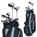 Callaway Ladies Strata 11pc Package Sets