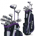 Callaway Ladies Strata Plus 14pc Package Sets