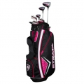 Callaway Ladies Strata 11pcs Package Set