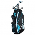 Callaway Ladies Strata Plus 14pcs Package Set