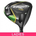 Callaway Ladies Epic Flash Driver
