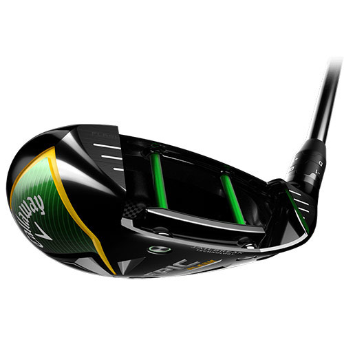 Callaway Ladies Epic Flash Fairway Wood