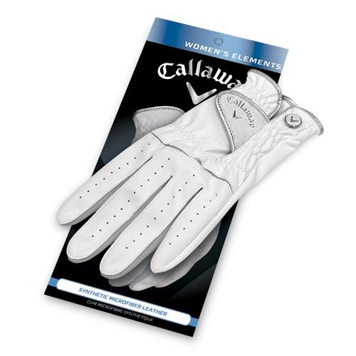 キャロウェイゴルフ Ladies Elements Gloves