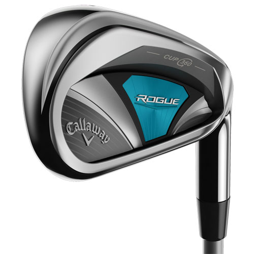 Ladies Rogue Irons