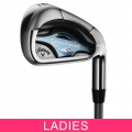 Callaway Ladies Steelhead XR Irons