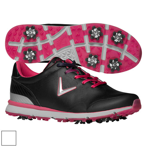 Callaway Ladies Halo Shoes