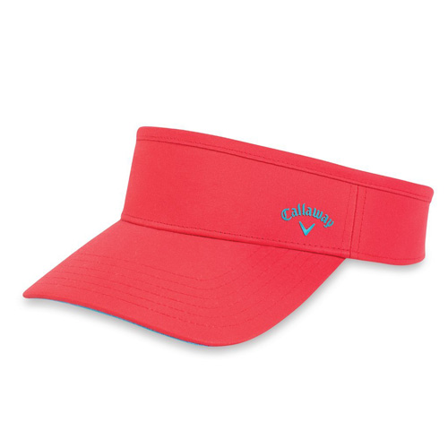 キャロウェイゴルフ Ladies Performance Adjustable Visor
