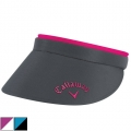 Callaway Ladies Liquid Metal Clip Visors