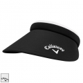 Callaway Ladies Large Brim Clip Visor