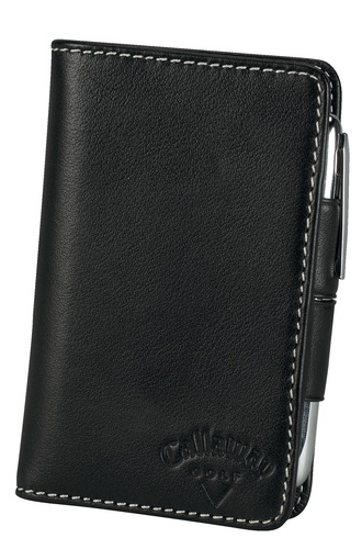 キャロウェイゴルフ Executive Collection Pocket Padfolio