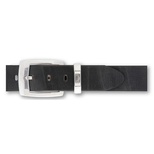 Canterbury Genuine Leather Belts (#014109)