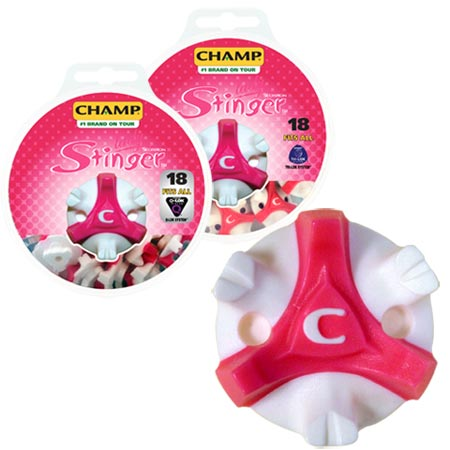 Champ Ladies LadyStinger Golf Spikes