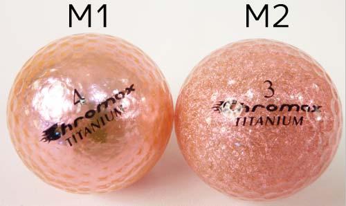 Chromax Balls