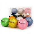 Chromax Metallic M2 Golf Balls