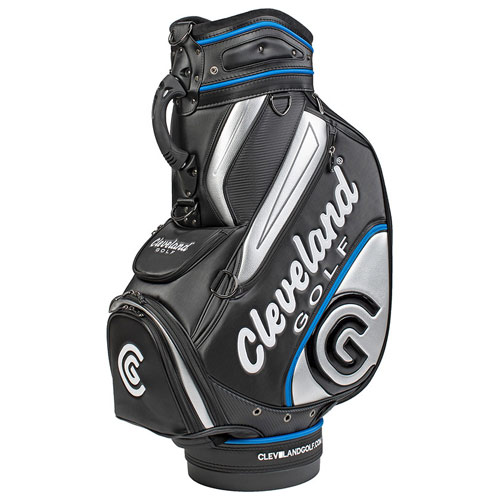 Cleveland CG Staff Bag
