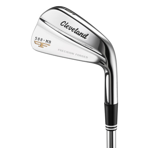 Cleveland 588 Forged MB Irons