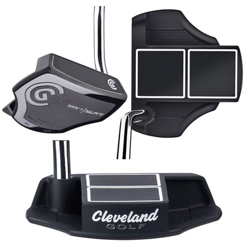 Cleveland Smart Square Putters