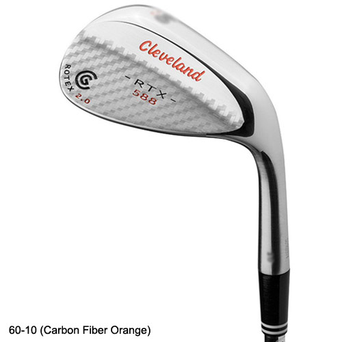 Cleveland RTX 2.0 Custom Edition Tour Satin Wedge