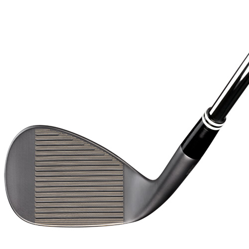 Cleveland RTX-3 Blade Black Satin Wedge