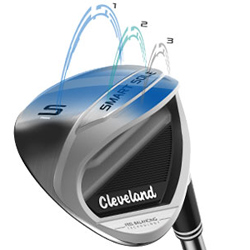 Cleveland Smart Sole 3S Wedge