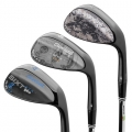 Cleveland RTX 2.0 Custom Edition Black Satin Wedge