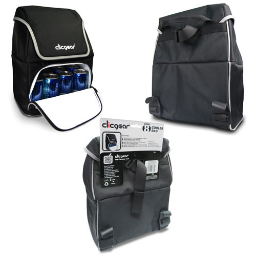 Clicgear Model 8.0 Cooler Bags