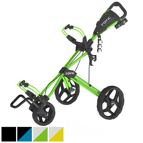 ClicGear Rovic RV3F Push Carts