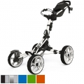 ClicGear Model 8.0 Four Wheel Carts