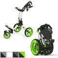 Clicgear Rovic Swivel RV1S Push Cart
