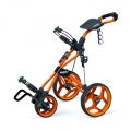 Clicgear Junior Rovic RV3J Push Cart