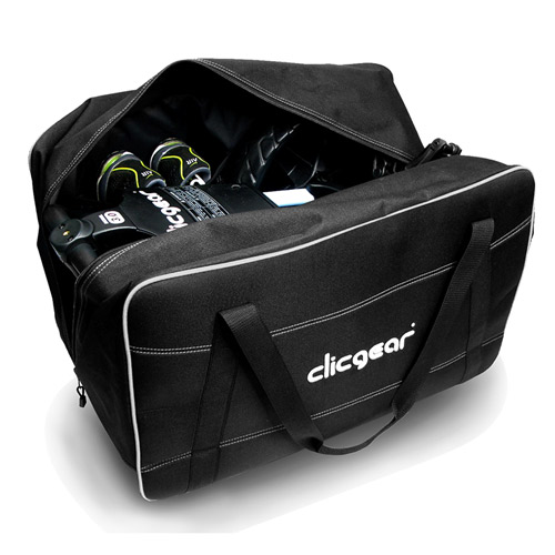 Clicgear Model 1.0 - 3.5+ Travel Cover