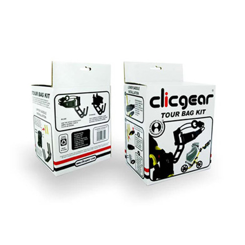 Clicgear Tour Bag Kits