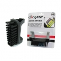 Clicgear Shoe Brushes (#CGCB01)
