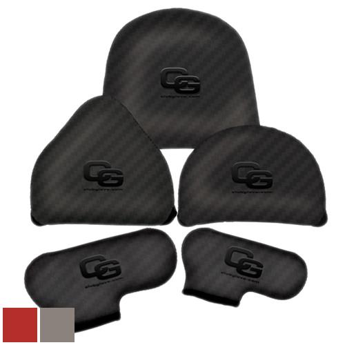 CLUB GLOVE GOLF Gloveskin Premium Putter Cover