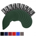 ClubGlove 9 Neoprene Iron Covers