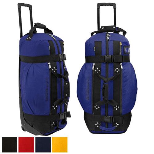 ClubGlove Rolling Duffle II Bags (#GLDS)