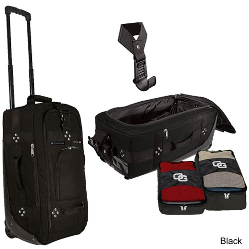 ClubGlove Carry On II Bags