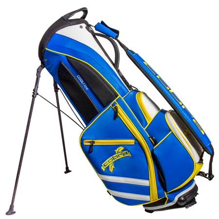 Cobra Special Edition Tour Stand Bag