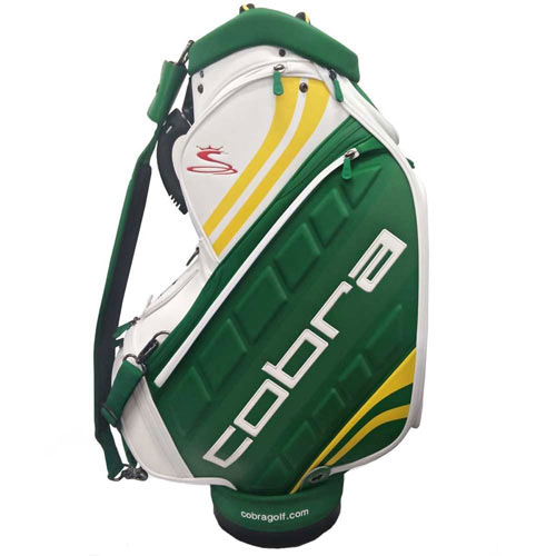Cobra Masters Limited Edition Tour Staff Bag