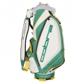 Cobra Limited Edition Green Tour Staff Bags