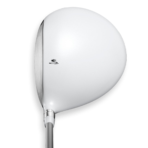 コブラ ホワイト S3 ドライバー - COBRA LIMITED EDITION WHITE S3 DRIVERS