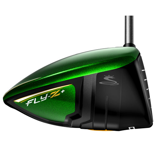 Cobra FLY Z+ Green Drivers